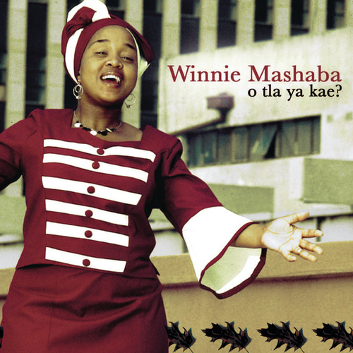 Winnie Mashaba New Song 2019
