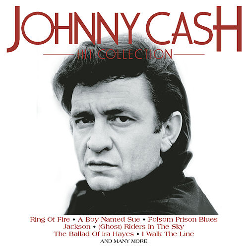 Hit Collection - Edition de Johnny Cash