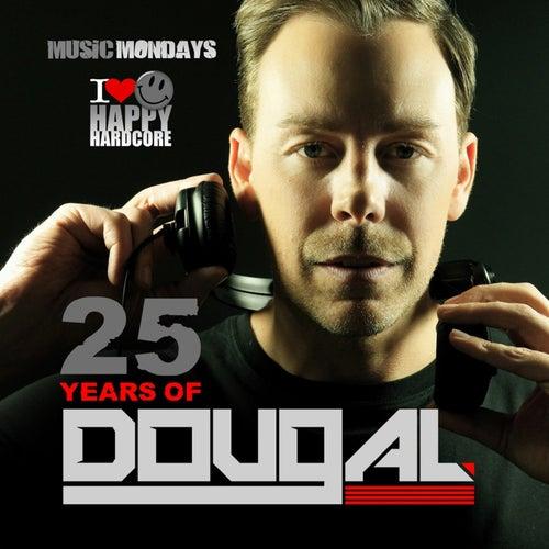 25 Years of Dougal de Various Artists