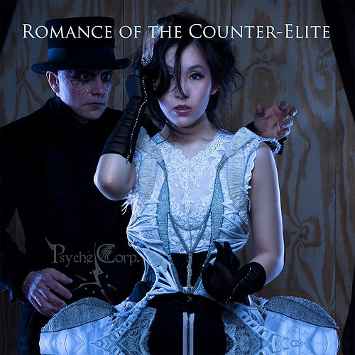 Romance of the Counter-Elite by Psyche Corporation