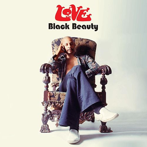 Black Beauty de Love