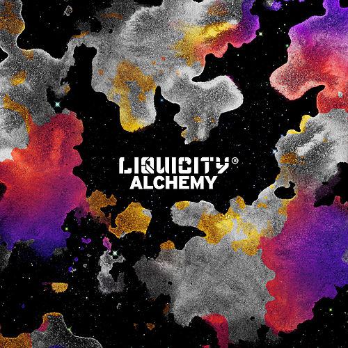 Alchemy (Liquicity Presents) von Various Artists
