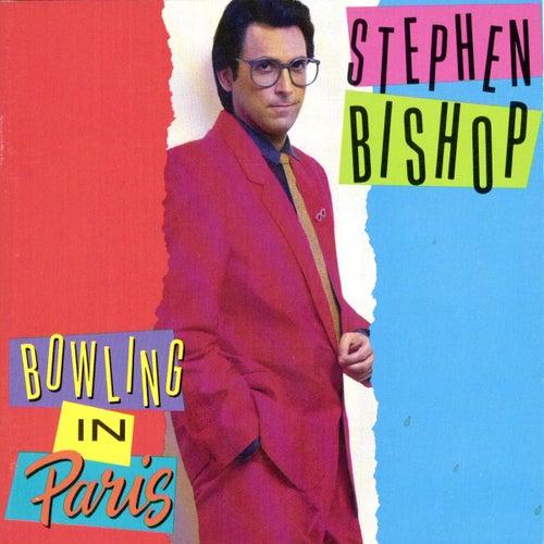 Bowling In Paris by Stephen Bishop