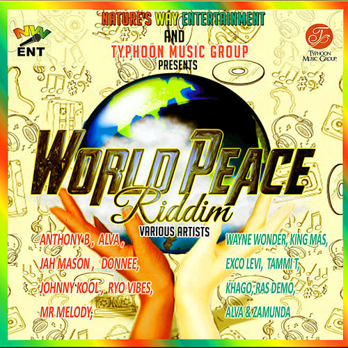 World Peace Riddim by Various Artists