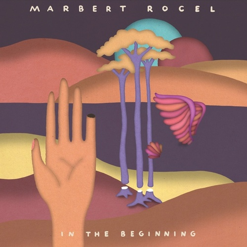 In the Beginning de Marbert Rocel