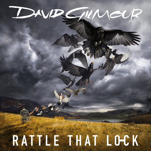 Rattle That Lock (Deluxe) by David Gilmour