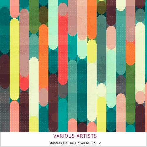 Masters of the Universe, Vol. 2 de Various Artists
