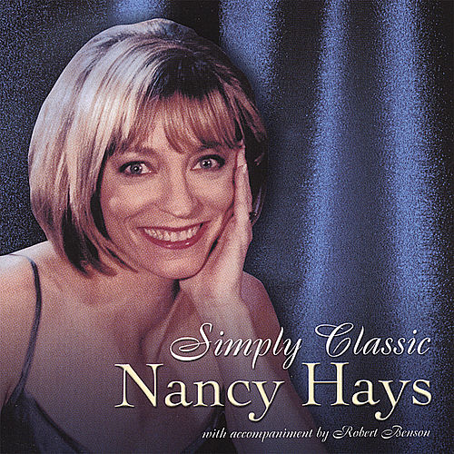 Simply Classic by Nancy Hays