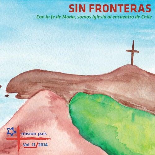 Sin Fronteras, Vol. XI de Misión País