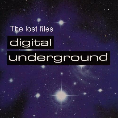 The Lost Files von Digital Underground