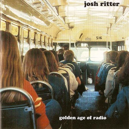 Golden Age Of Radio de Josh Ritter