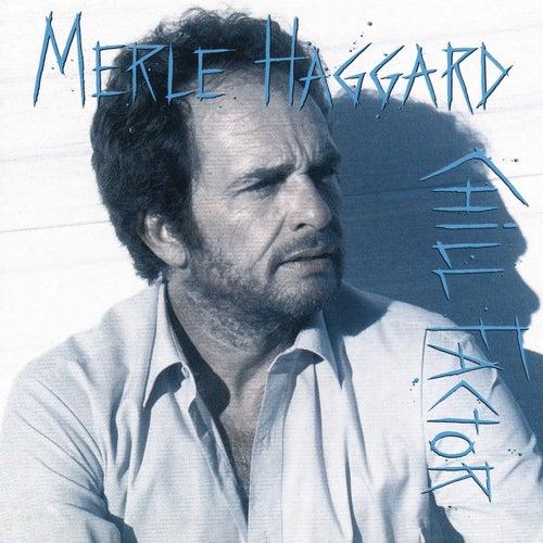 Chill Factor de Merle Haggard