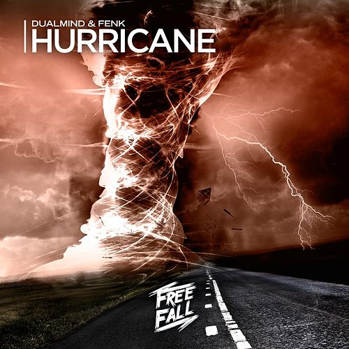 Hurricane by Dualmind