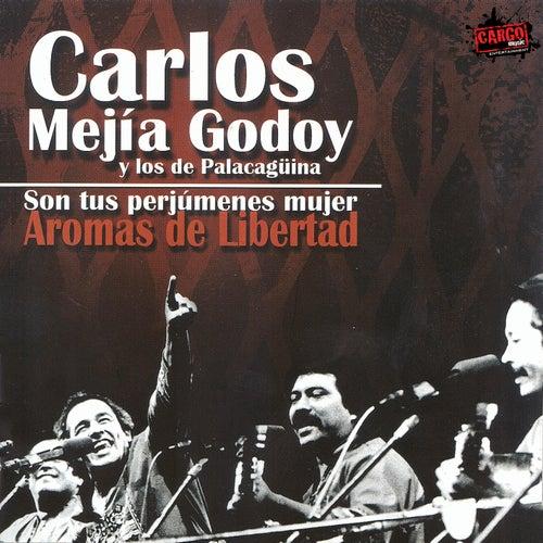 Aromas de Libertad (Son Tus Perjúmenes Mujer) de Carlos Mejia Godoy