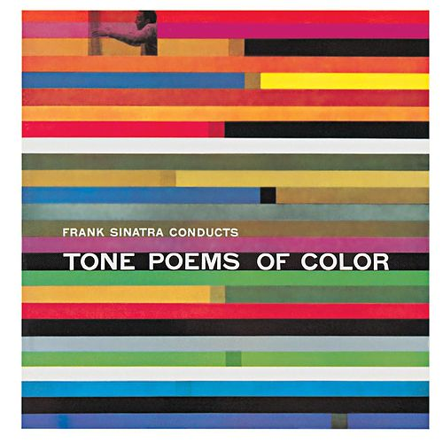 Tone Poems Of Color von Frank Sinatra