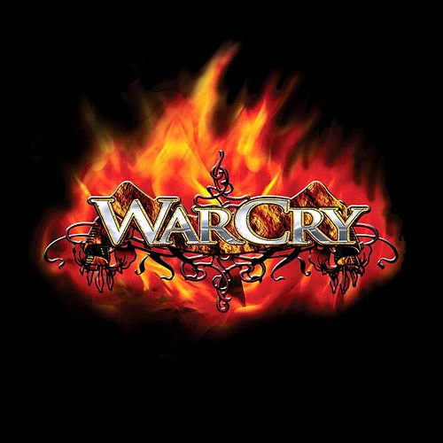 WarCry de WarCry
