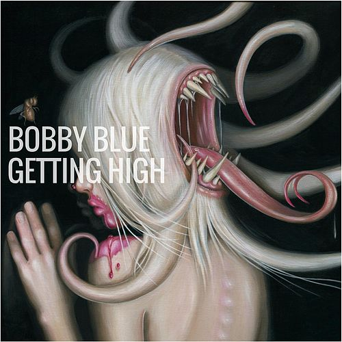Getting High de Bobby Blue