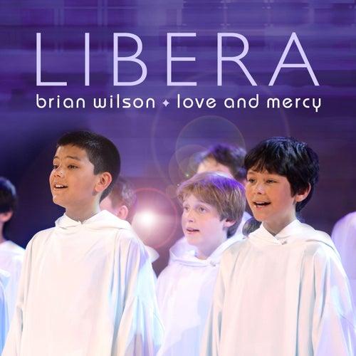 Brian Wilson: Love & Mercy by Libera
