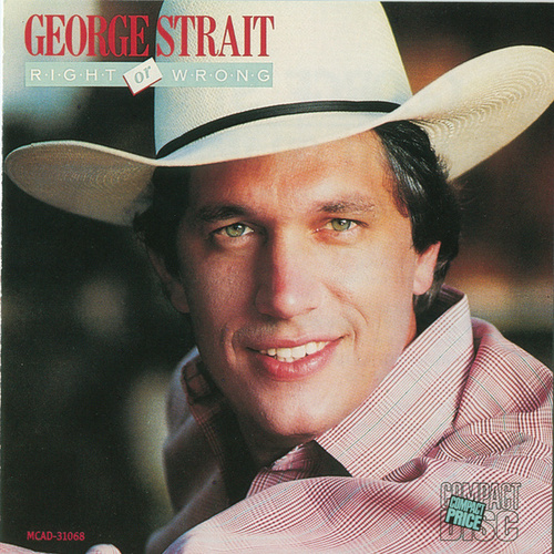 Right Or Wrong de George Strait