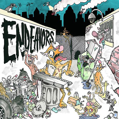 Endeavors by Various Artists