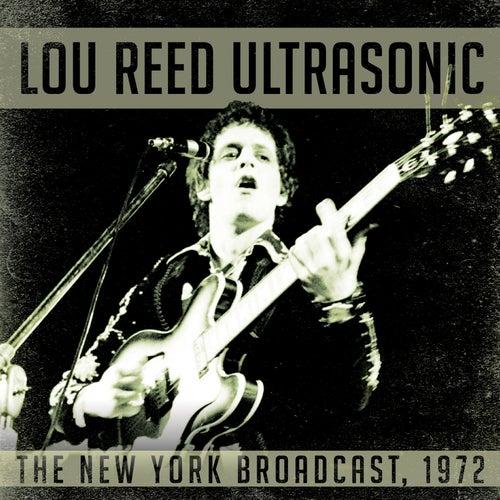 Ultrasonic de Lou Reed