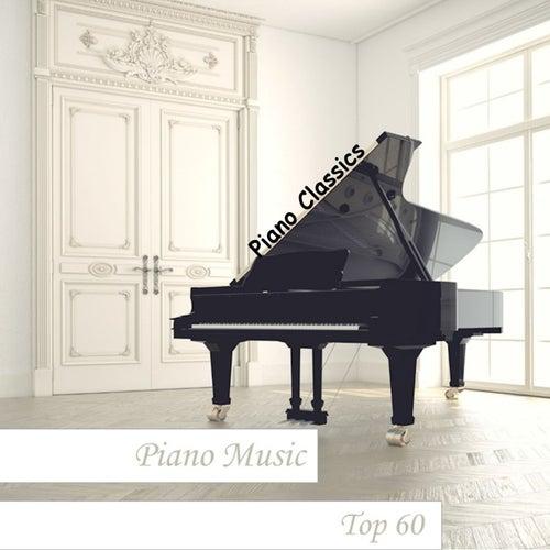Piano Music - Top 60 von Piano Classics