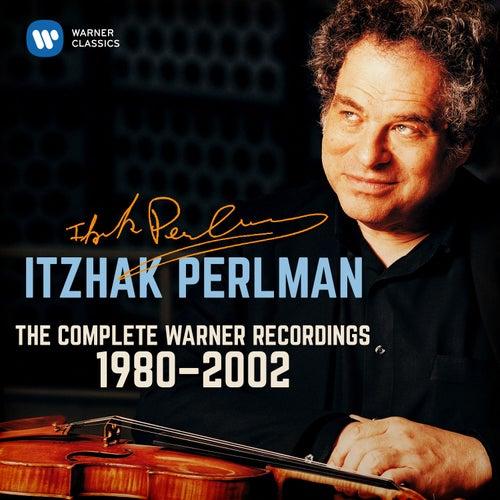 Itzhak Perlman - The Complete Warner Recordings 1980 - 2002 (Boxed SD Set) de Itzhak Perlman