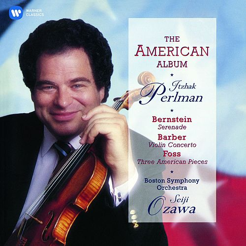 The American Album by Itzhak Perlman