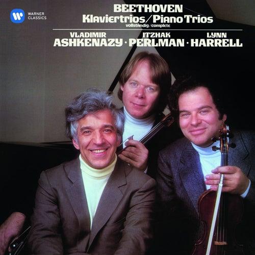 Beethoven: Complete Piano Trios de Itzhak Perlman