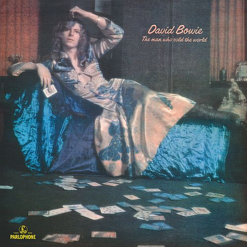 The Man Who Sold the World (2015 Remaster) de David Bowie
