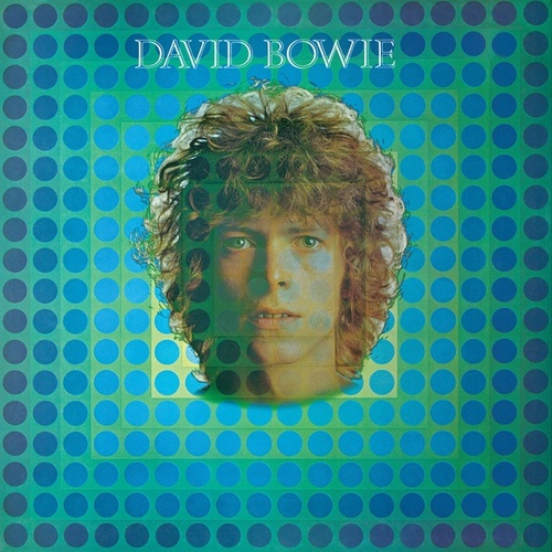 David Bowie (aka Space Oddity) (2015 Remaster) by David Bowie