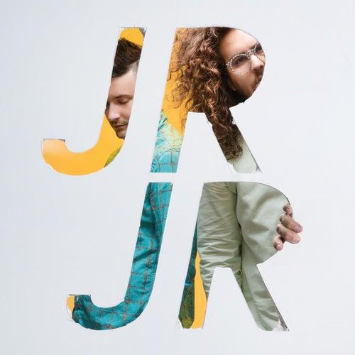 JR JR by JR JR