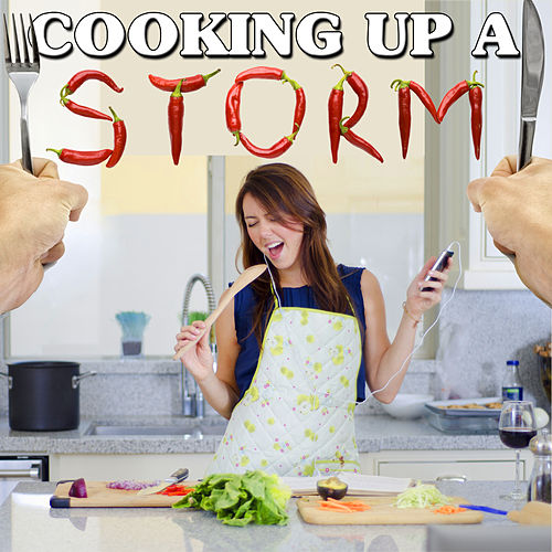 Cooking up a Storm de Various Artists