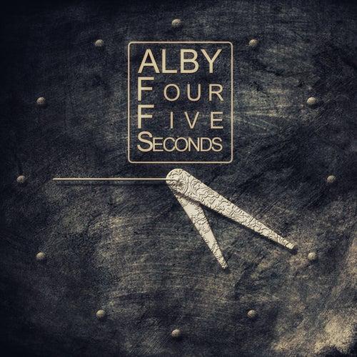 Four Five Seconds de Alby : Napster