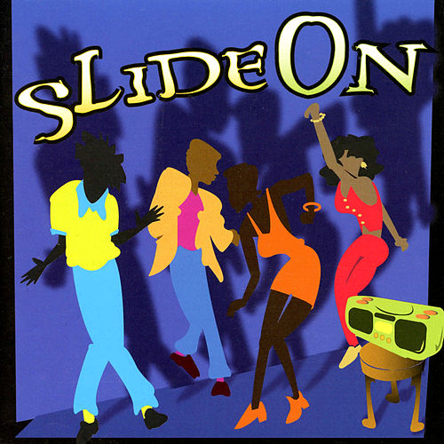 Slide On di Various Artists