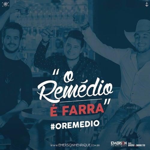 O Remédio by Emerson Henrique