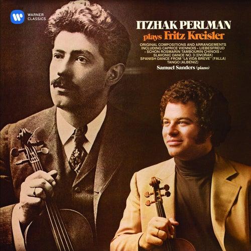 Itzhak Perlman plays Fritz Kreisler de Itzhak Perlman