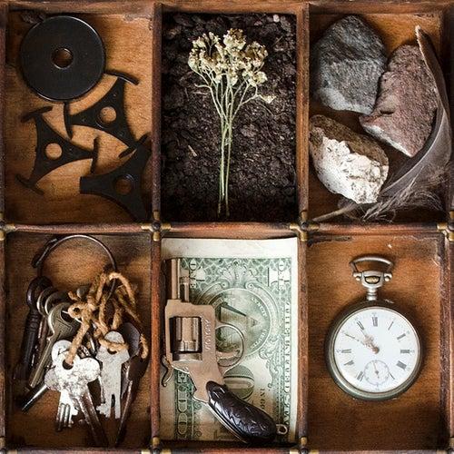 Blood Money - Single de Yorick van Norden