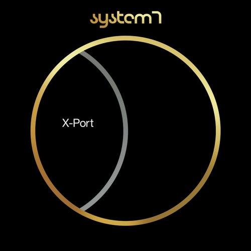 X-Port de Various Artists