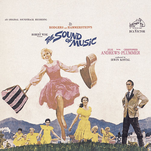 The Sound of Music [Original Soundtrack] by Original Soundtrack