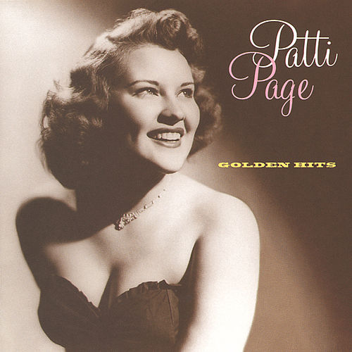 Golden Hits by Patti Page