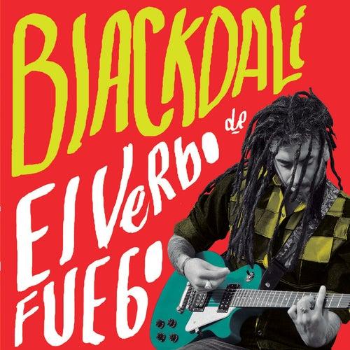 El Verbo de Fuego de BlackDalí