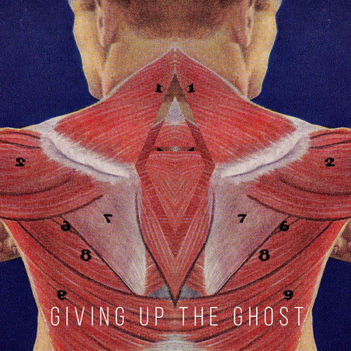 Giving Up The Ghost von Alex Vargas