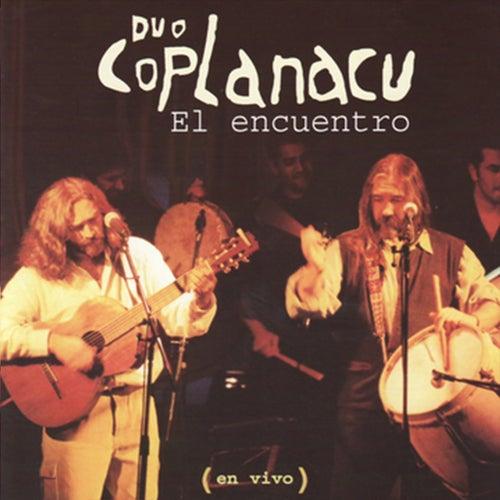 El Encuentro (En Vivo) de Duo Coplanacu