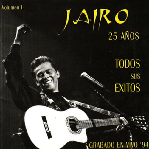 25 Años by Jairo