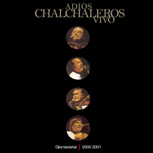 Adiós Chalchaleros de Los Chalchaleros