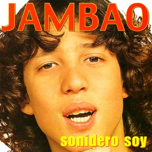 Sonidero Soy de Jambao