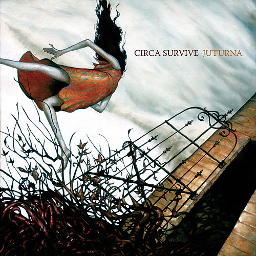 Juturna: Deluxe 10 Year Anniversary Edition by Circa Survive