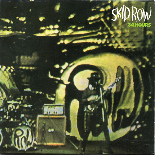34 Hours by Skid Row