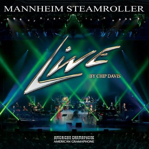 Live de Mannheim Steamroller